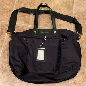 Marc Jacobs Luggage tote